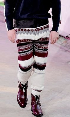 pants for the next ugly Christmas sweater party!!!!!
