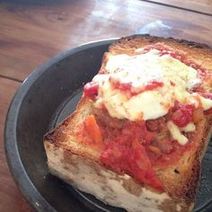 Cheese toast  #cheesetoast #cheese #lovetomatoes #cooking #tokyo #simplicity #gocciso