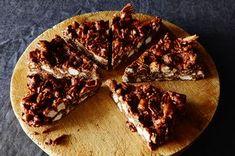 Chocolate Marshmallow Potato Chip Bites Recipe on Food52 recipe on Food52