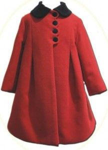 23253faab Children's traditional coats for girls and boys, also classic Loden coats.