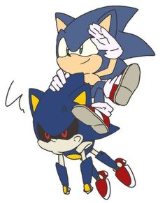 Definitely something Sonic would do! Game Sonic, Sonic 3, Sonic Fan Art, Sonic Mania, Sonic The Hedgehog 4, Hedgehog Art, Top Imagem, Classic Sonic, Sonic Franchise