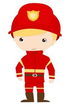 Fire Engine Clipart Image: Cartoon Firetruck   Creating ...