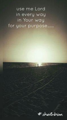 #Hisgrace #purpose #Hispath #sheilabism #sheilab