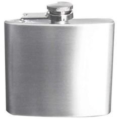 5OZ STAINLESS STEEL FLASK