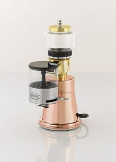 Copper Coffee Grinder