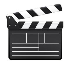 Cinema / movie birthday party