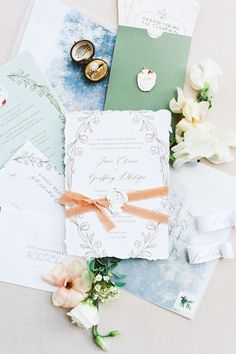 """From the editorial, """"English Garden Wedding Inspiration at the Enchanting Conestoga House and Gardens"""". @publishedandpretty says, """"This dreamy editorial is everything we love about the softness and romance of spring. Drawing inspiration from the stunning Conestoga House and Gardens, it only made sense that the vibe of this wedding editorial was an intimate English countryside wedding.""""   Photography: @addyraephoto #stylemepretty #weddinginvitations #springwedding #gardenweddding Countryside Wedding, English Countryside, English Garden Wedding Inspiration, Spring Wedding, Wedding Day, Wedding Stationery, Wedding Invitations, Wedding Bouquets, Spring Drawing"""