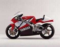 Yamaha TZ250 (2002)