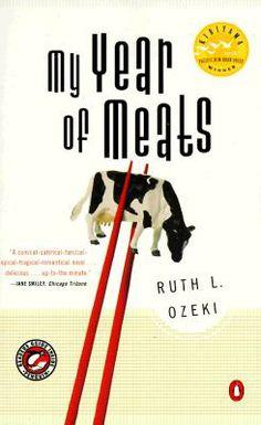 My year of meats / Ruth L. Ozeki