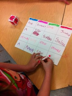 Our Kindergarten Class!: Silly Sentences