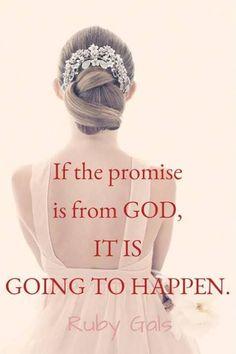 God's Promise