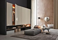 GLISS-UP - Designer Cabinets from Molteni & C ✓ all information ✓ high-resolution images ✓ CADs ✓ catalogues ✓ contact information ✓ find..