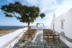 wedding in Folegandros island in Greece Destination Wedding, Wedding Planning, First Love Story, Greece Wedding, Greece Islands, Island Weddings, Storytelling, Tourism, Floral Design