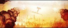 Sucker Punch: Animated Short - Dragon [HD]
