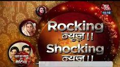 Rocking & Shocking News - SBB Segment - 28th December 2015:  http://www.desiserials.tv/rocking-shocking-news-sbb-segment-28th-december-2015/113706/