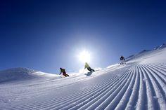#Winterurlaub Zillertal www.zum-senner.at/