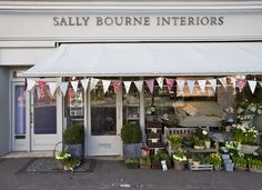 Sally Bourne Interiors | London