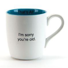 That's All mug...