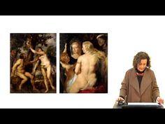 Grandes obras del arte español: Pintura barroca. Características generales - YouTube