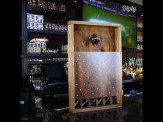 DIY Drinko Plinko is going to change the way you party. In the BEST way. - YouTube