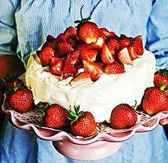 Johannas tårtbotten
