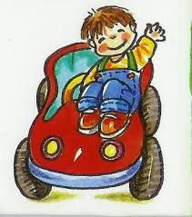 Afbeeldingsresultaat voor plaatsbegrippen in de auto Transportation Unit, Aphasia, Mamas And Papas, Life Skills, Archive, Albums, Toddler Girls, Special Education, Picasa