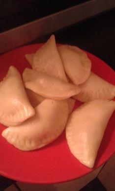 Basic Dumpling Dough Recipe - CHOW