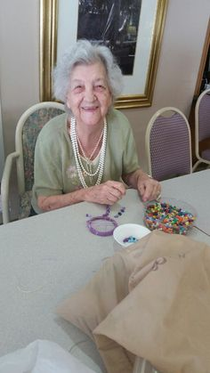 Take a look at the fun crafts we made. http://summerbreezeseniorliving.com/amenities-services/activities-program/