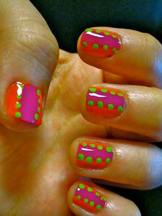 <3 it cant wait for summer to try this on my toes!