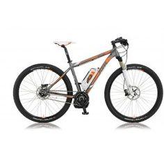 Vélo électrique KTM MACINA 29