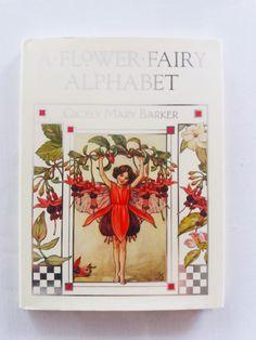 A Flower Fairy Alphabet Mary Cicely Barker