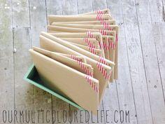 10 gorgeous DIY advent calendars | BabyCentre Blog