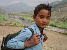 "IRIN - NEPAL: Mountain dwellers ""neglected"""