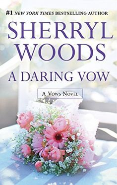 A Daring Vow (Vows Book 5) by Sherryl Woods, http://www.amazon.com/dp/B00K4M5EKK/ref=cm_sw_r_pi_dp_UJT4ub139TKVZ
