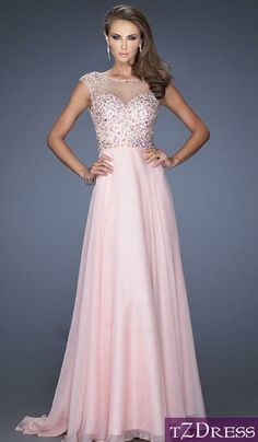 Pink Dress Pink Dresses  Wedding dresses  Pinterest  Pink dress ...