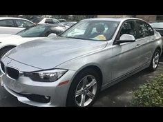 2014 BMW 3 Series 328i in Winter Park FL 32789