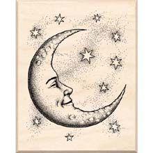 Crescent Moon 725718951948