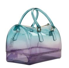 Candy sunset handbag by Furia WGSN
