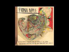 Fiona Apple - Werewolf