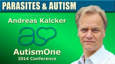 Successful Treatment of Autism Presentation by Dr. Andreas Kalcker at AutismOne Conference on May 24, 2014. Dr. Kalcker speaks about how the combination of p...