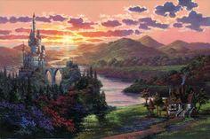 """""""The Beauty in the Beast's Kingdom"""" by Rodel Gonzalez"""