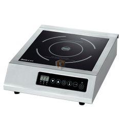 Plaque induction IK 30TC 3kW - surface verre ou vitroceramique Schott – achat Réchauds induction et wok