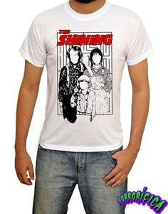 Camiseta The Shining  http://www.lojahorrorifica.com.br/3d40b/camiseta-the-shining
