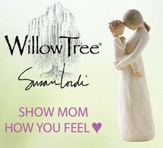 Willow Tree™ figurin