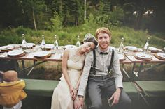 On Top of a Mountain   Etsy Weddings