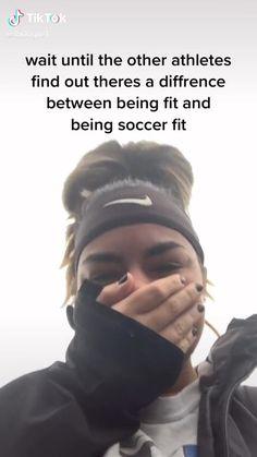 Soccer Jokes, Soccer Gifs, Soccer Stuff, Soccer Goalie, Soccer Players, Basketball, Soccer Practice Drills, Funny Teen Posts, Soccer Motivation