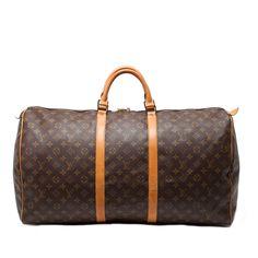 Keepall - Louis Vuitton
