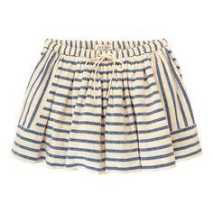 Jack Wills Lawson Skirt, Summer Wardrobe, My Wardrobe, High Fashion, Luxury Fashion, Women's Fashion, Nautical Looks, Summer Stripes, Oui Oui, Stripe Skirt
