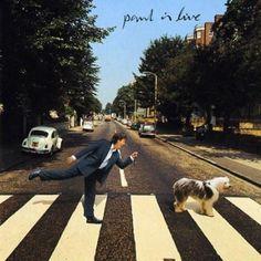 Paul Is Live | PaulMcCartney.com