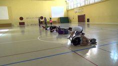 Sopa de letras - 00314 #Juegosmotores #inef #ccafd #ugr #educacionfisica #physicaleducation @Fac_Deporte_UGR @CanalUGR